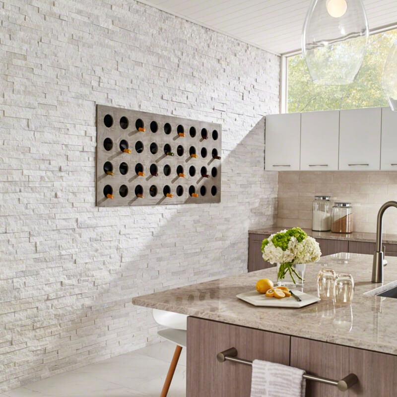 Avoid 5 Common DIY Mistakes for a Professional Stacked Stone Finish