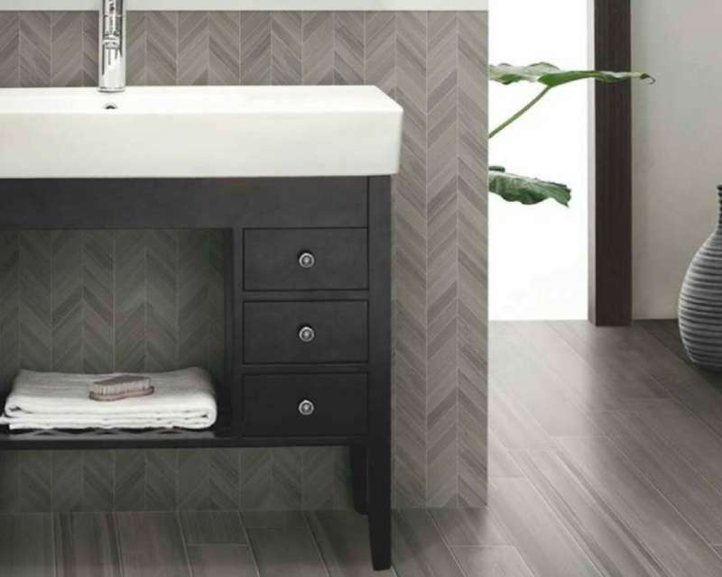 Brick, Stone, Hardwood, and More: The Many Looks of Modern Tile