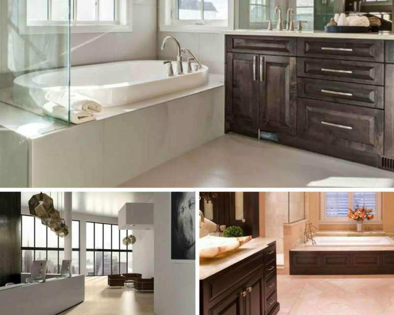 Tile Style: Unstoppable Style with Trendy Por
