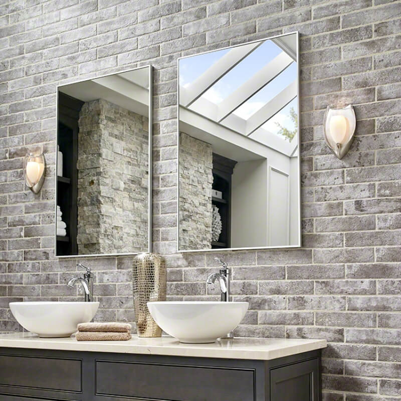 Tile Style Forget Paint These Wall Tiles Give Real Style