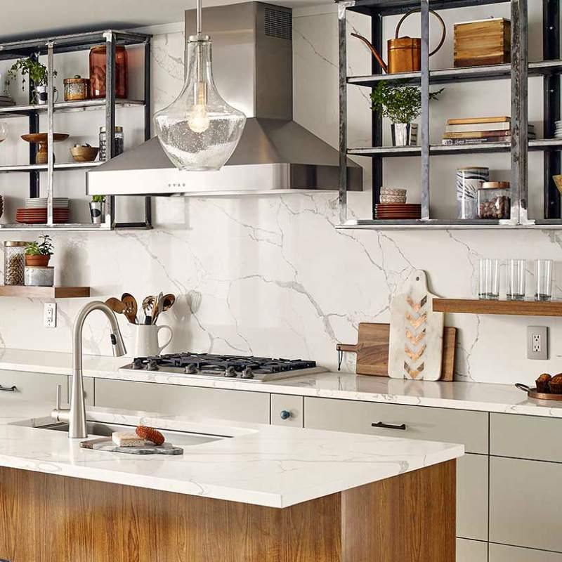 Here S Why Quartz Countertops Are The Ultimate Worry Free Surface