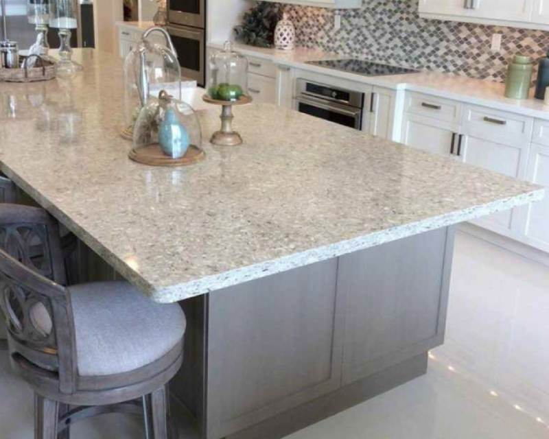 Tips from the Trade: Are Quartz Countertops S