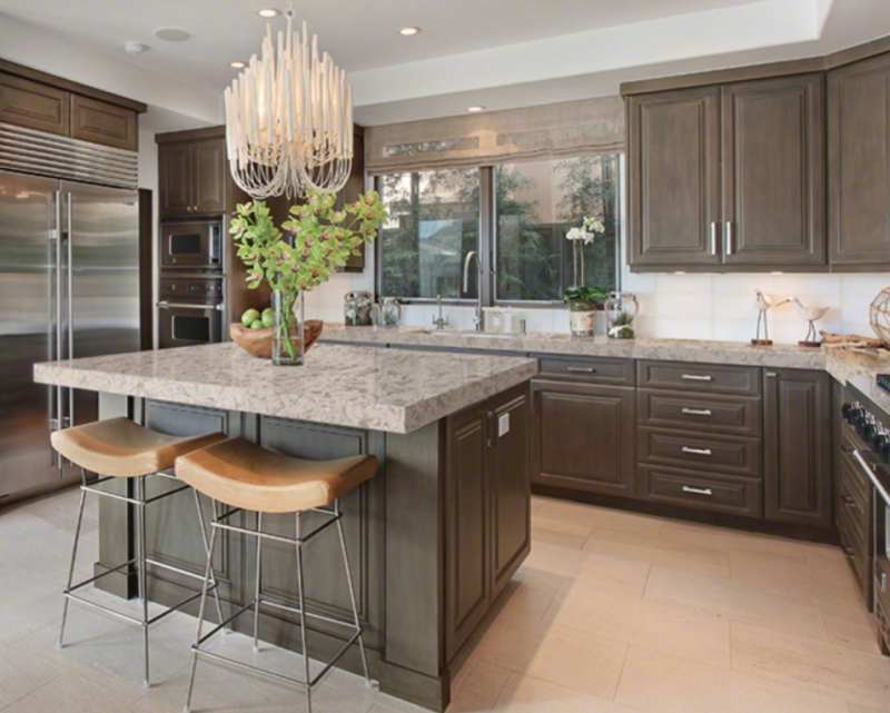 How To Be Sure To Get Your Quartz Kitchen Island Design Right