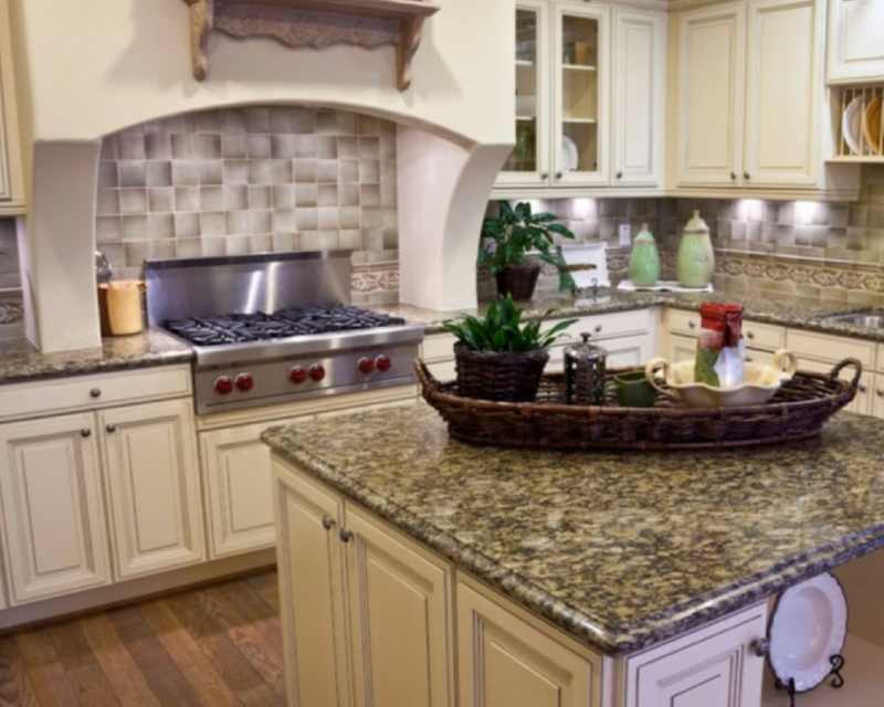 Take it for Granite: How To Keep Your Granite