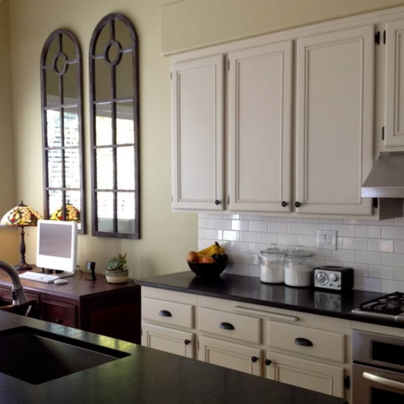 5 Granite Colors That Go Perfectly With White Cabinetry