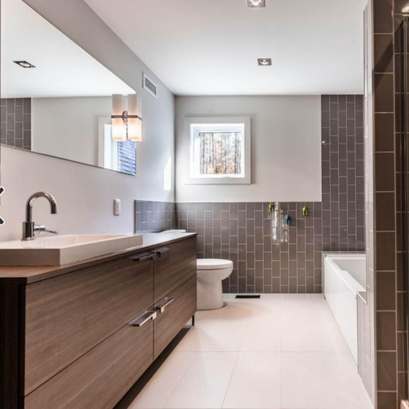 8 Easy Steps For A Diy Subway Tile Insall That Rivals The Pros