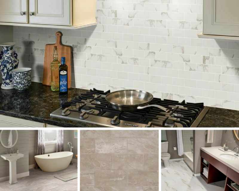 Tips from the Trade: Does Porcelain Tile Look