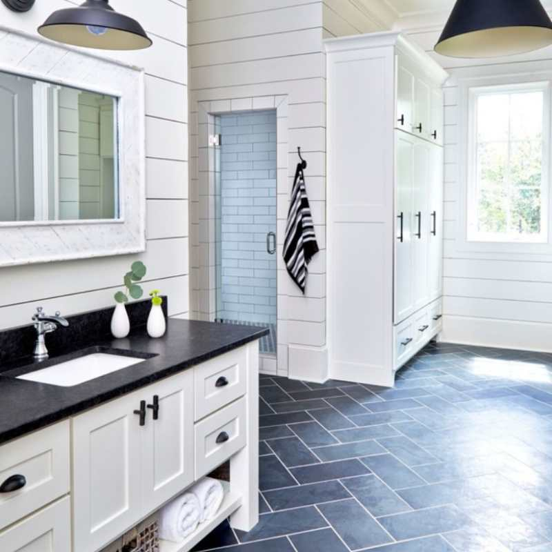 Granite In The Bathroom Your Questions Answered