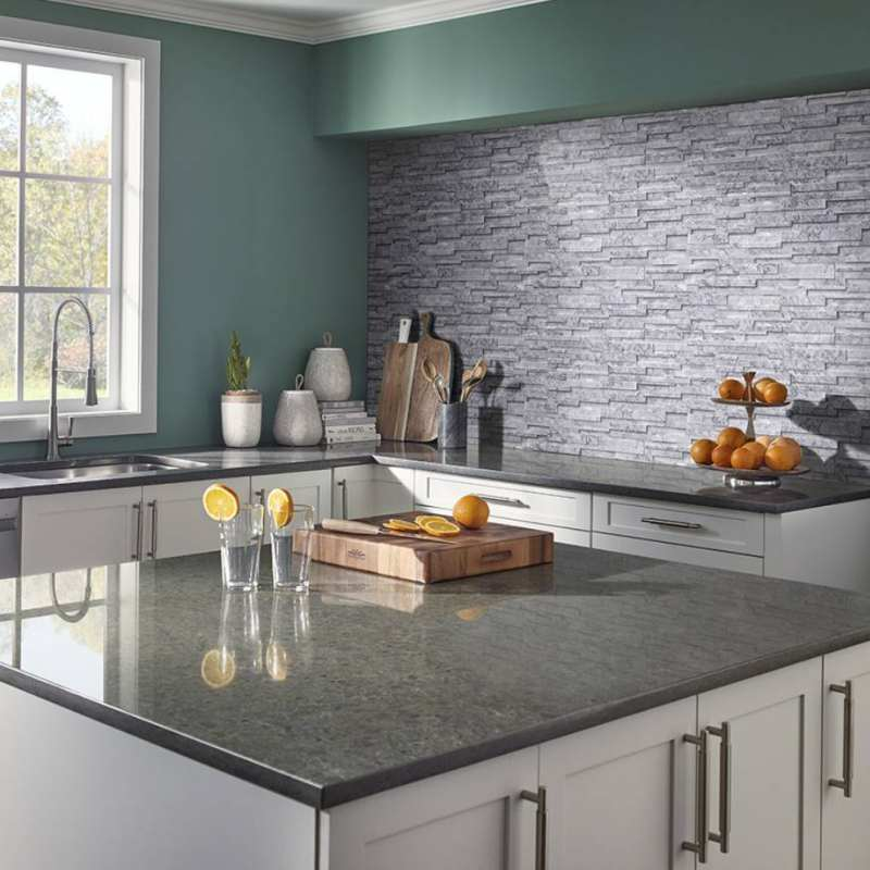 6 Easy Steps To Sealing Your Natural Stone Backsplash Tile