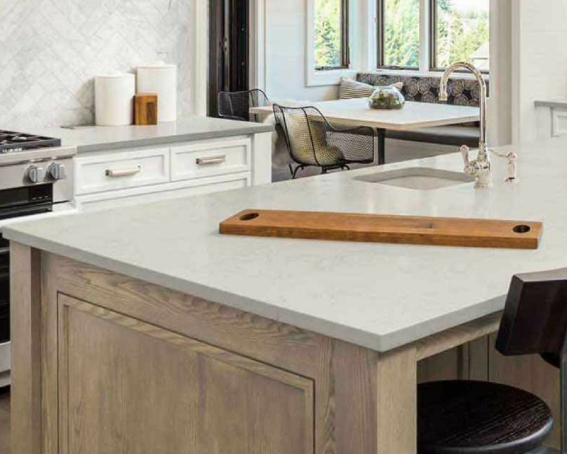 Current Obsessions: Why Quartz Countertops Ar