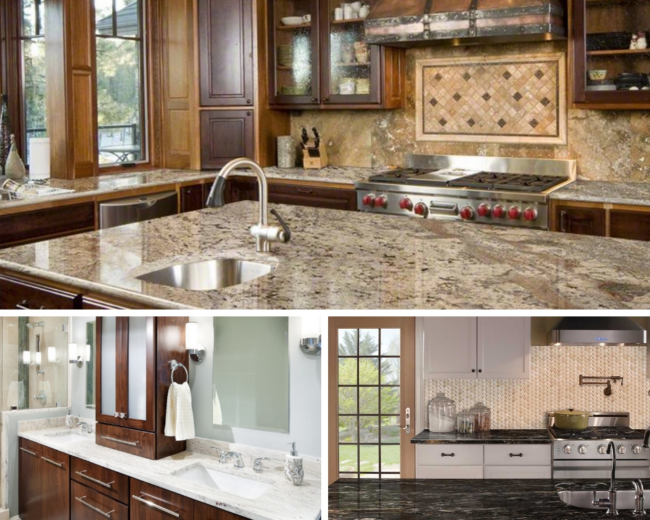How to Save Money on a Granite Countertop