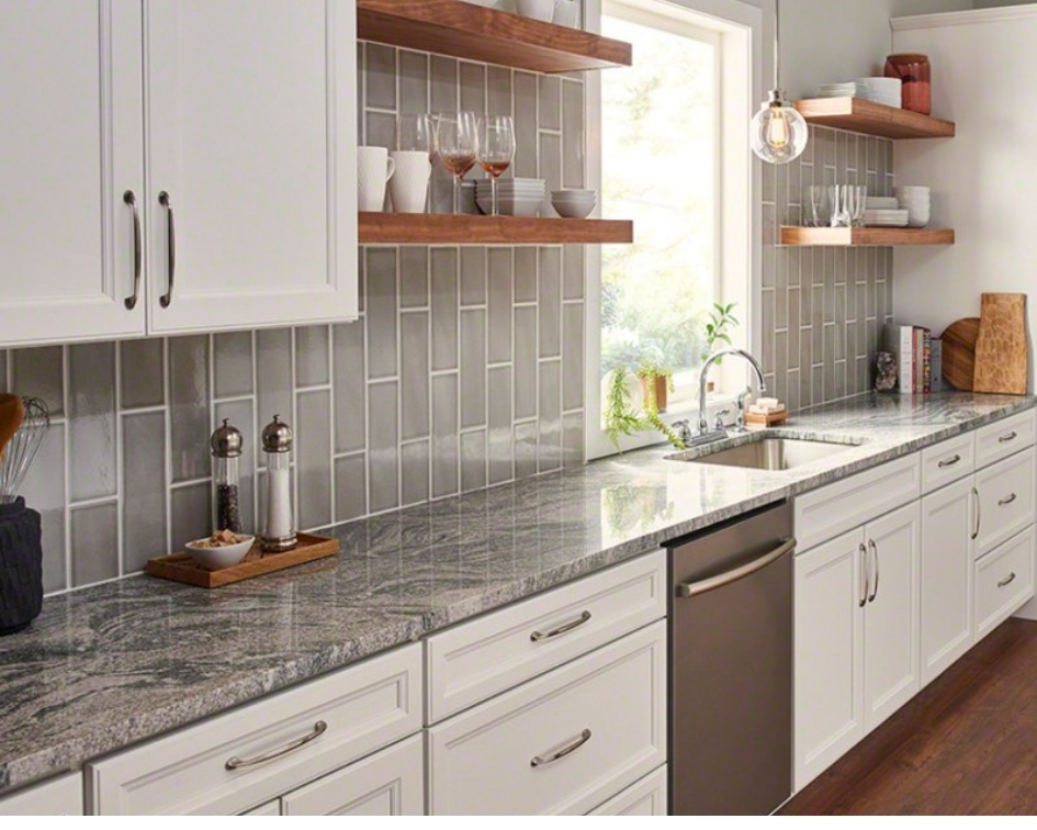 How To Prevent Etching On Granite Counters