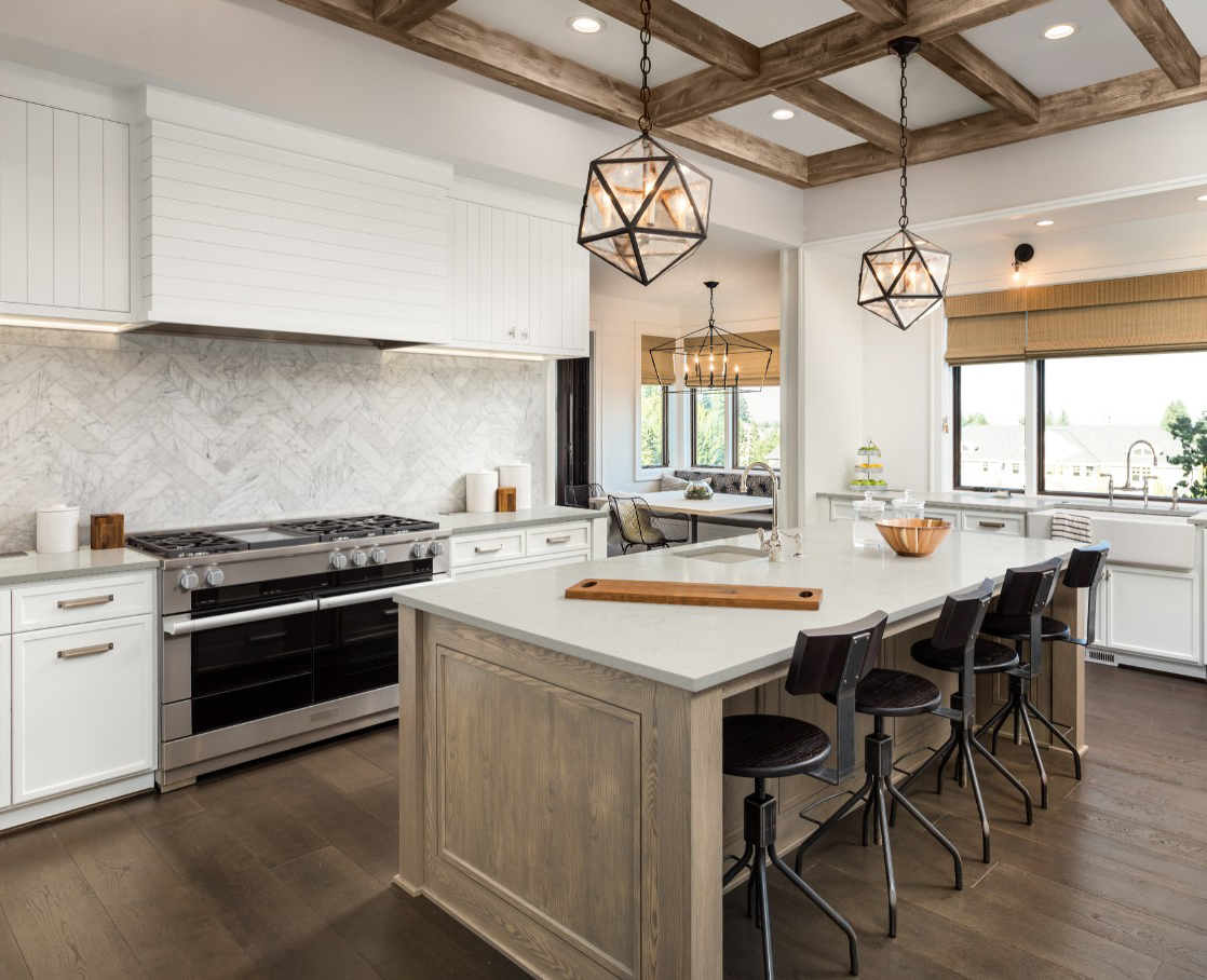Holiday-Worthy Kitchen Remodels