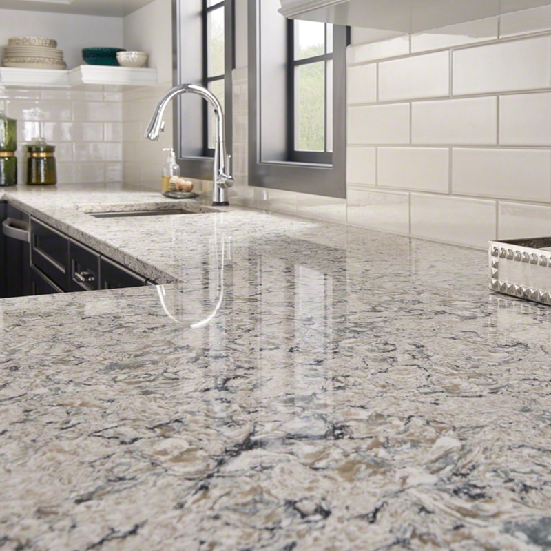 Pacific Salt Quartz Price: How Quartz Countertop Thickness Affects Appearance And