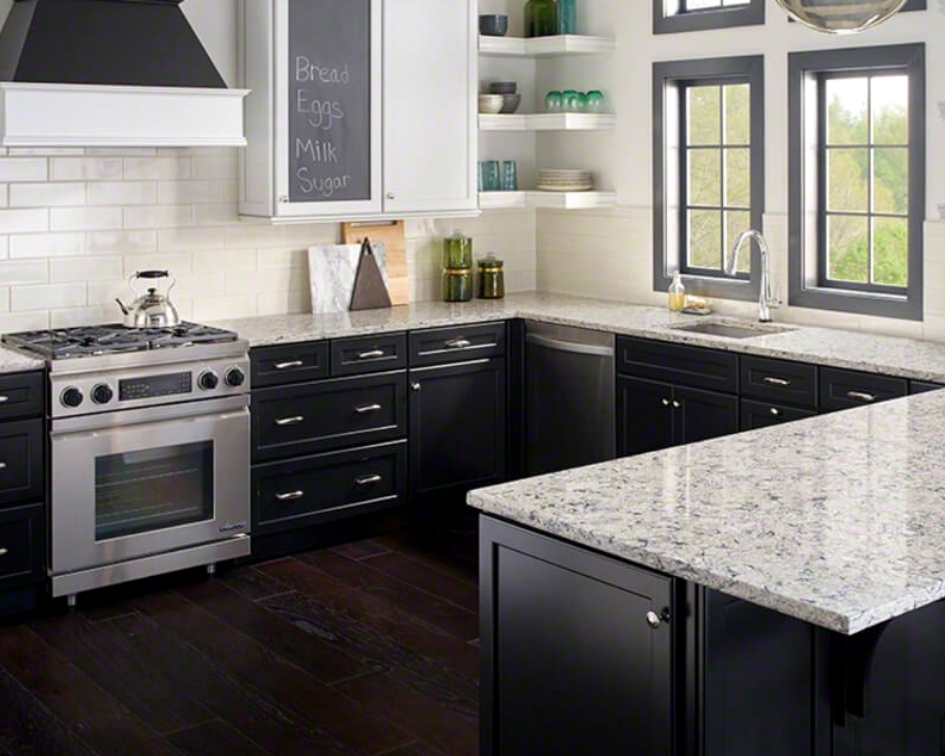 Do Quartz Countertops Need a Special Cleanser