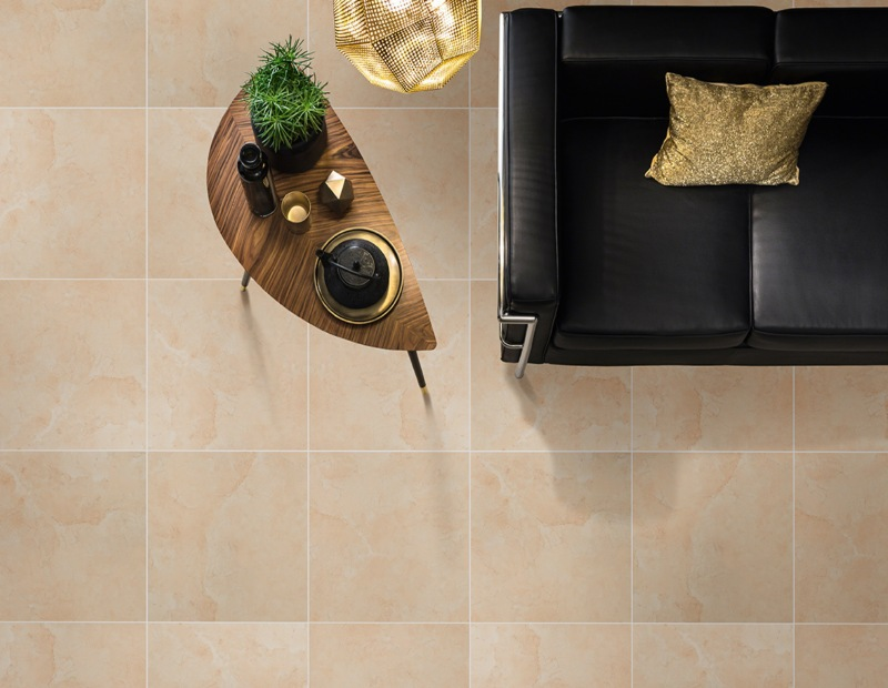 Natural Stone Looks in Porcelain Tile You Hav