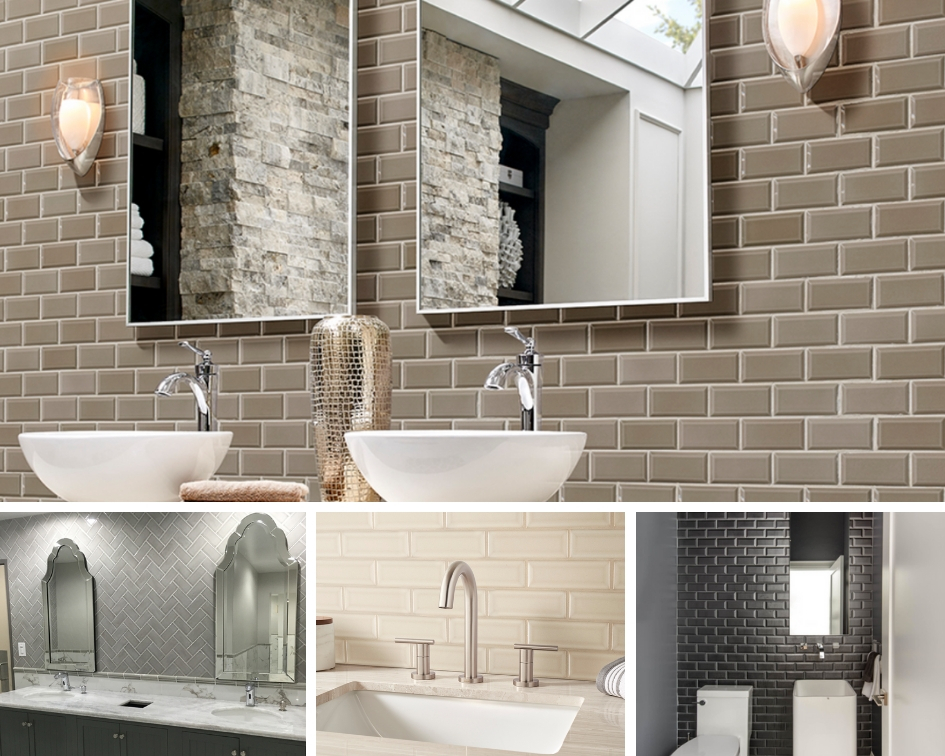 What's Old is New Again With Ceramic Tile