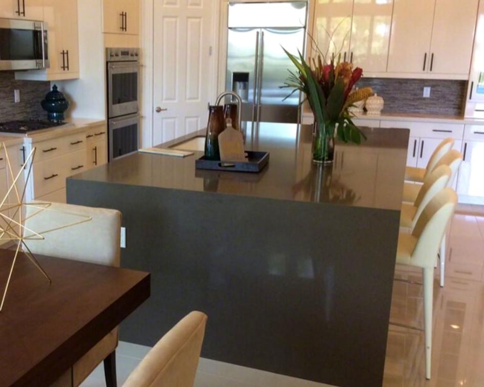 Steps to Choosing Your Perfect Quartz Kitchen Countertop