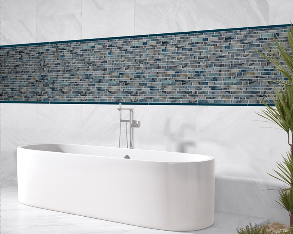 The Best Way to Grout Your Wall Tile