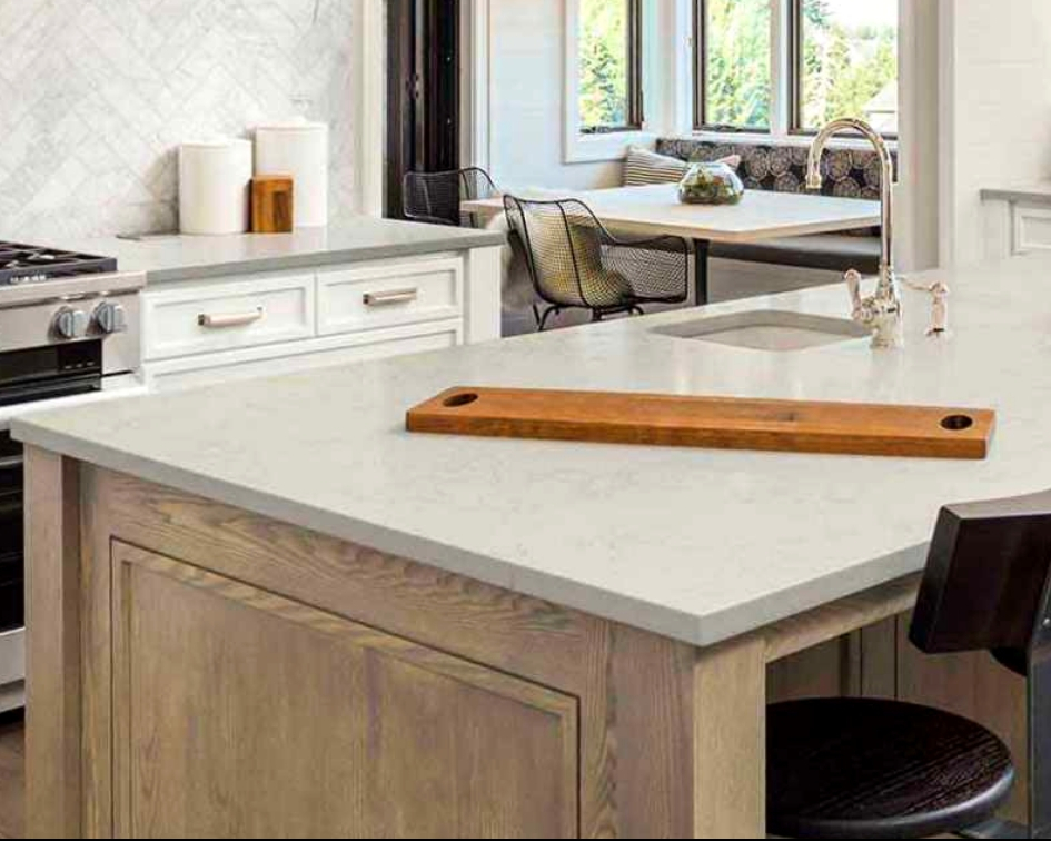 7 Must-See Quartz Countertops That Look Like