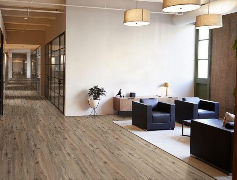 Cost Of A Diy Install Lvt Flooring
