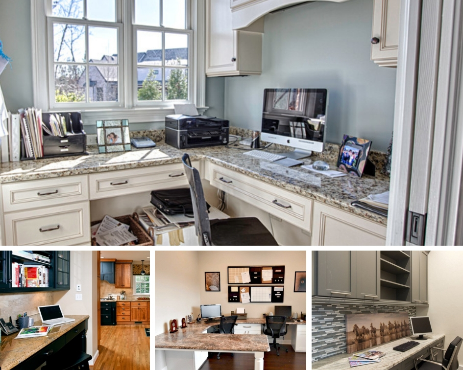 Granite Countertops For A High Style