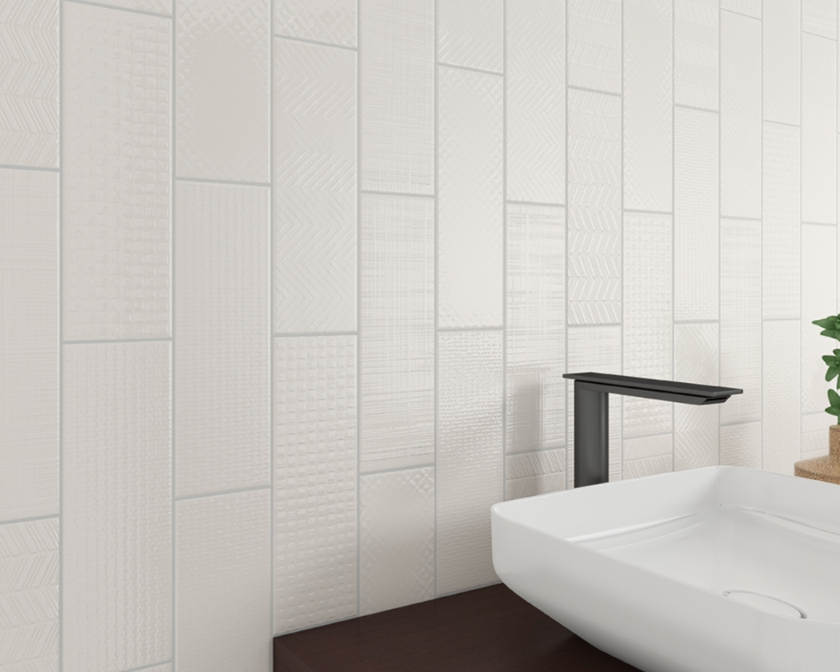 When to Choose Ceramic Over Porcelain Tile
