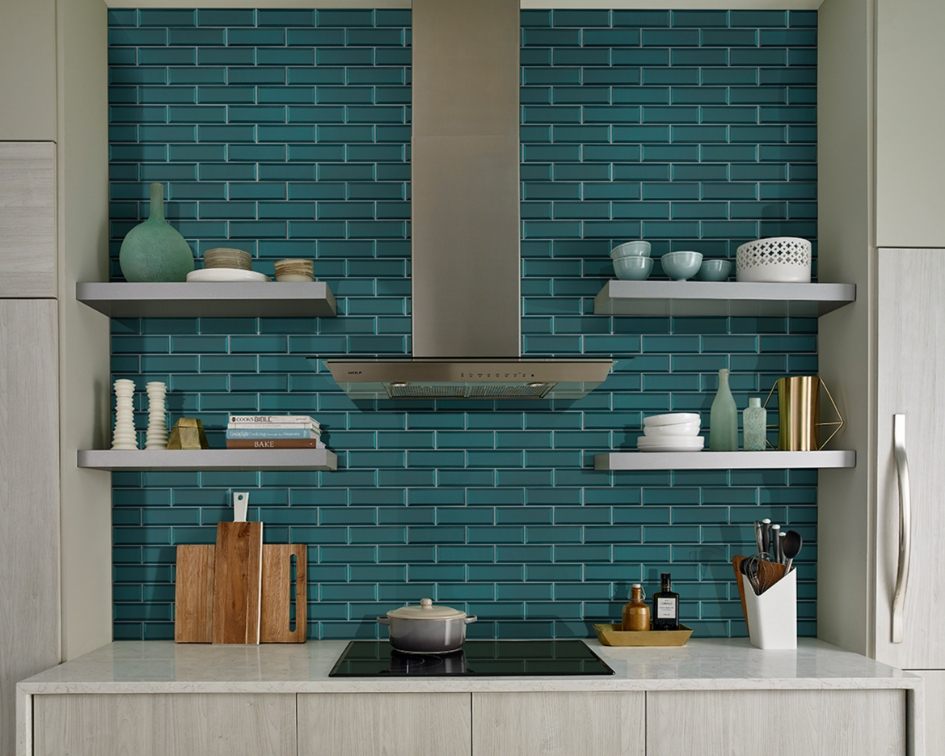 How Much Wall Tile Do I Need? A Guide to DIY Backsplashes