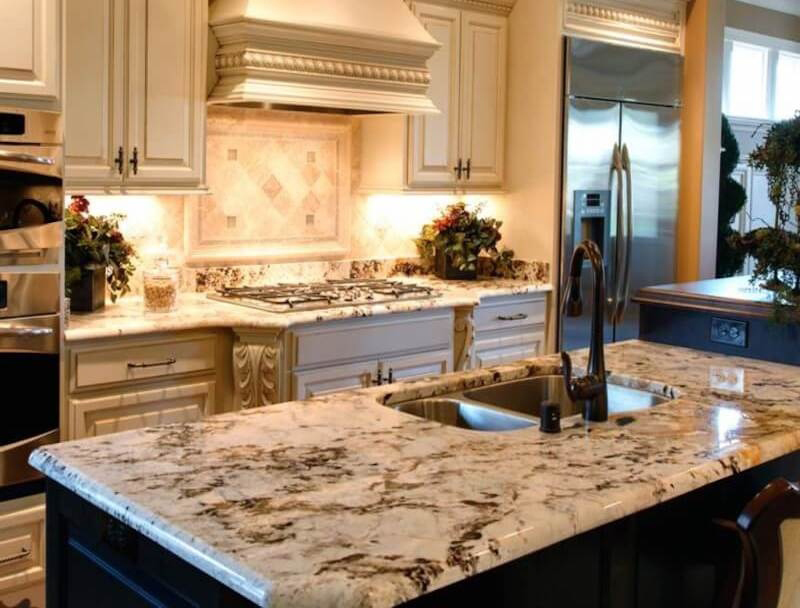 A Buyers' Guide to Granite Countertops