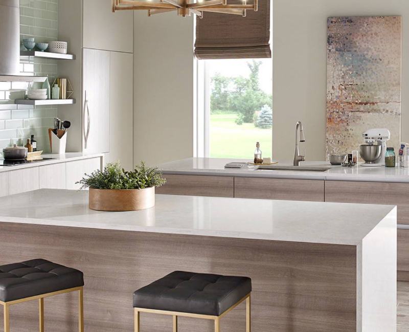 Are Quartz Countertops Really Timeless?