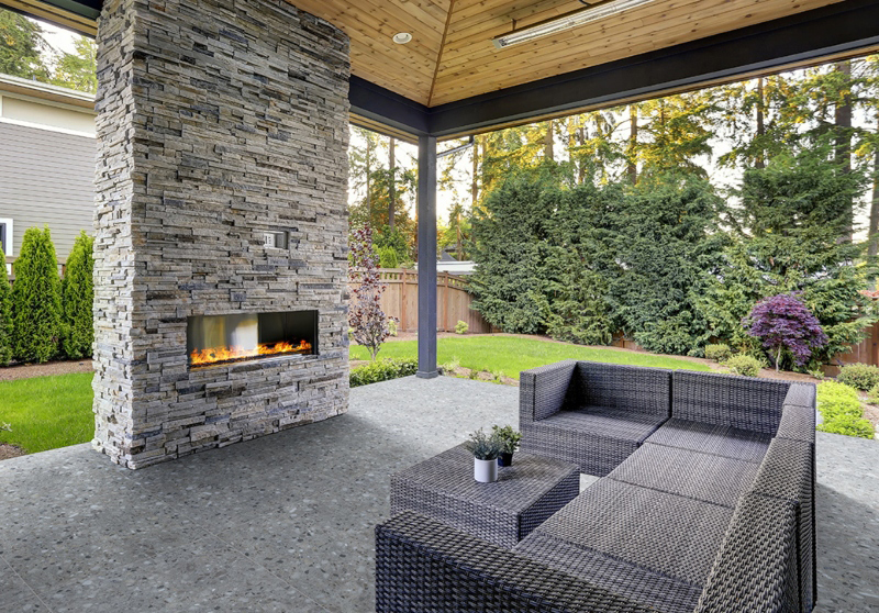 Can Porcelain Tile Be Used Outdoors?