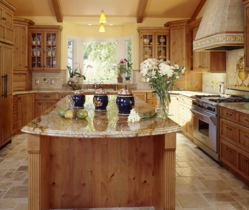 Kind Granite Countertops