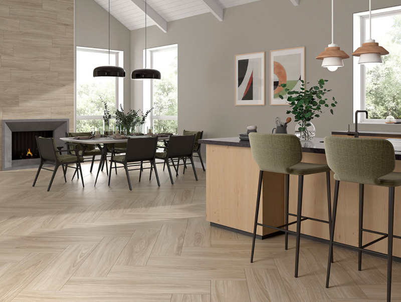 coastal look porcelain tile