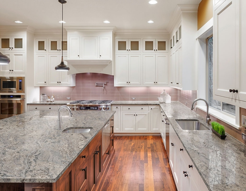 Are Quartz Countertops Replacing Granite as t
