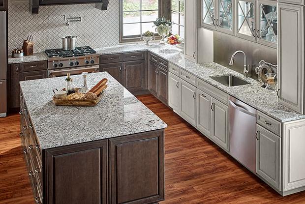 new granite kitchen countertops