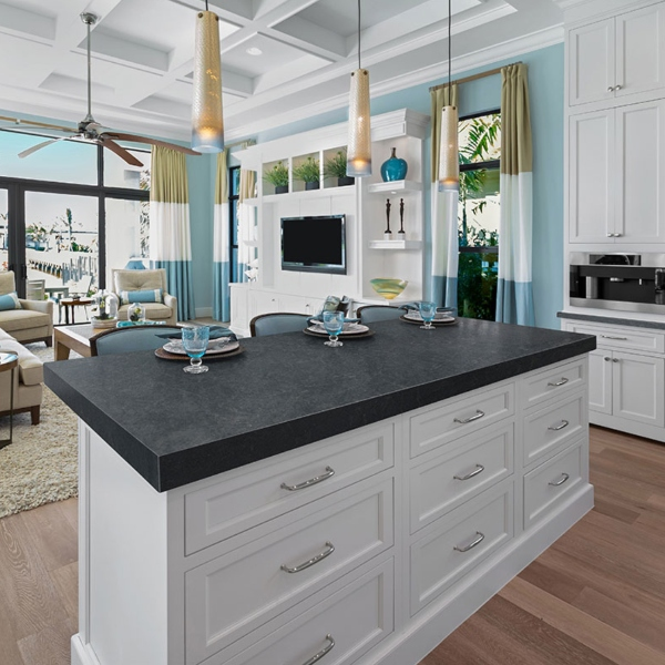 The Best Uses for Granite Countertops