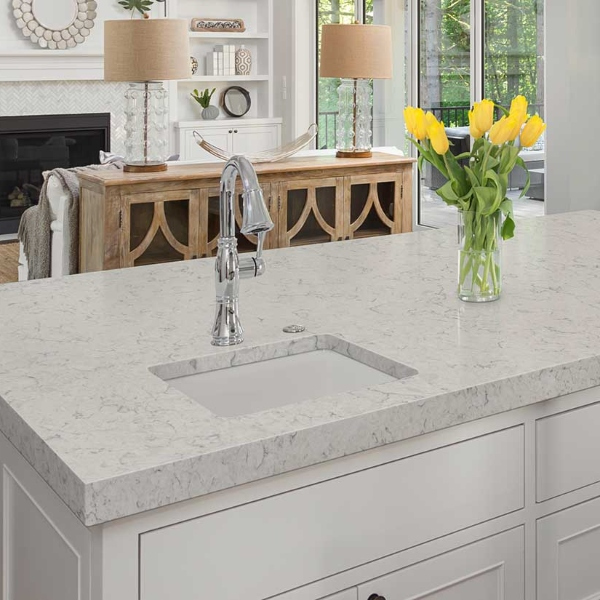 Modern Quartz Countertop for Your Home