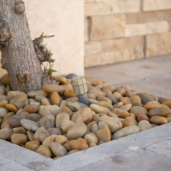 marble+pebbles+for+hardscaping