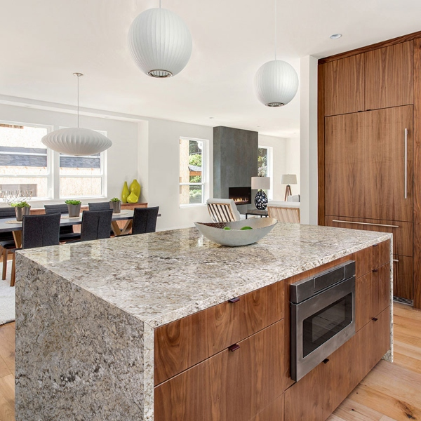 Caring for Granite Countertops: Cleaning, Sealing, and Polishing