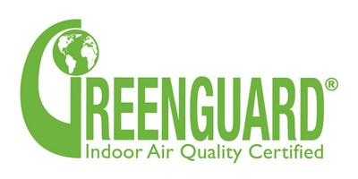 Protecting You with GREENGUARD Certification
