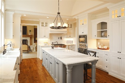 White As A Backdrop When You Chose For Your Walls Flooring Or Countertops It Creates The Perfect Background S Beautiful And Clean
