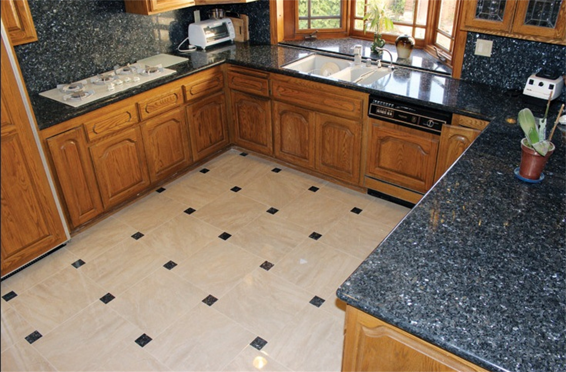 Ahead of the Curve - Explore the Latest Trends in Granite