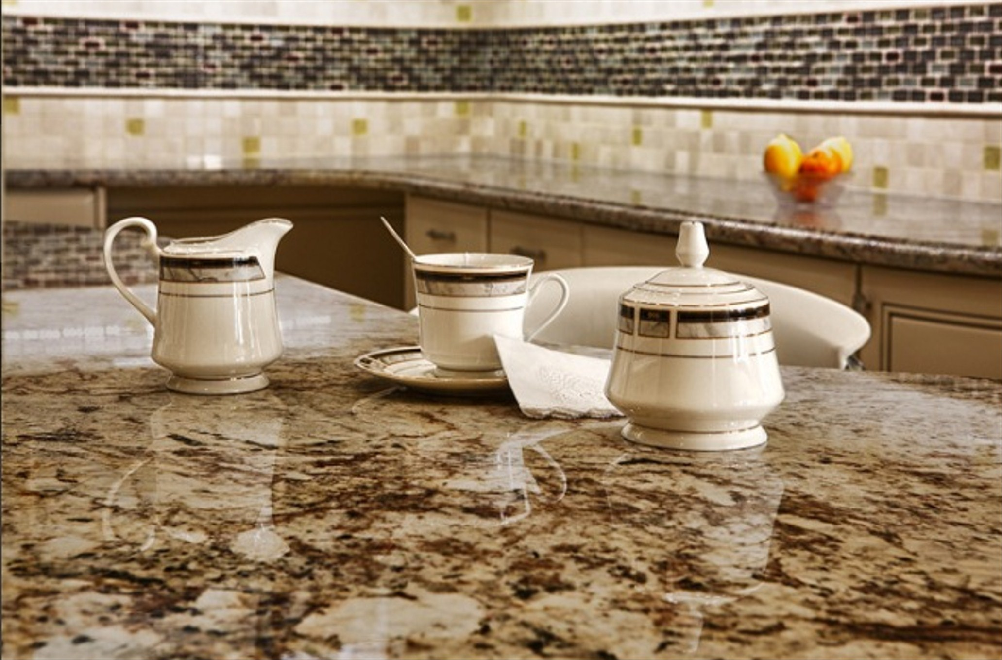 Granite Countertops - Get the Right Start wit