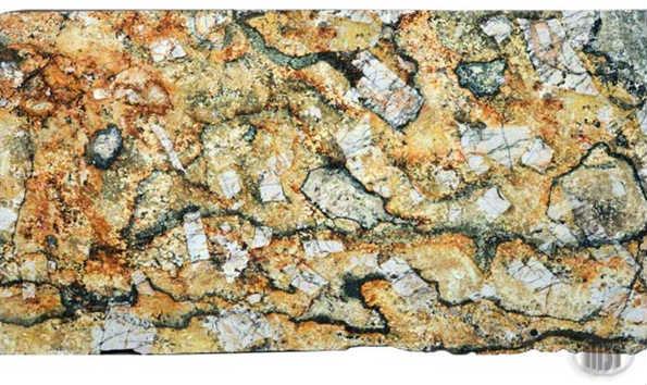 Barricato+Granite