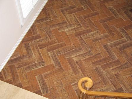 The Redwood Series: Naturally Respectful Porcelain Wood Tiles