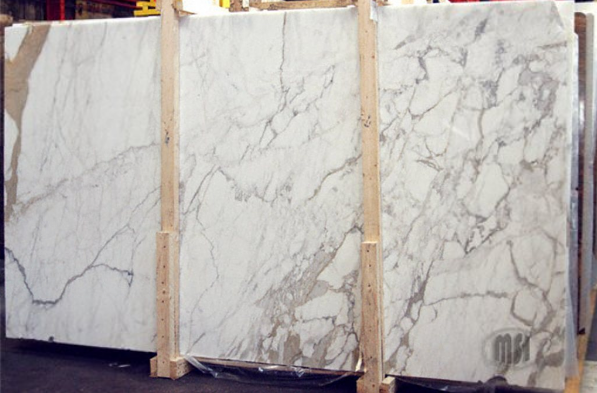 The Truth About Calacatta Marble