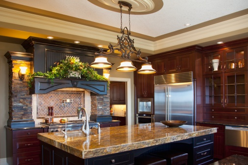 5 Common Myths About Granite Countertops