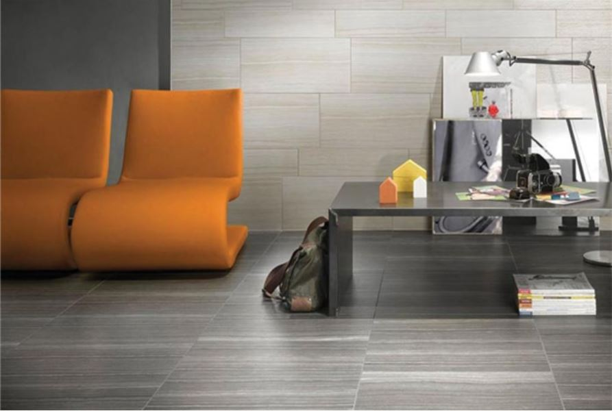 Porcelain Tile vs. Ceramic Tile - Is It The S