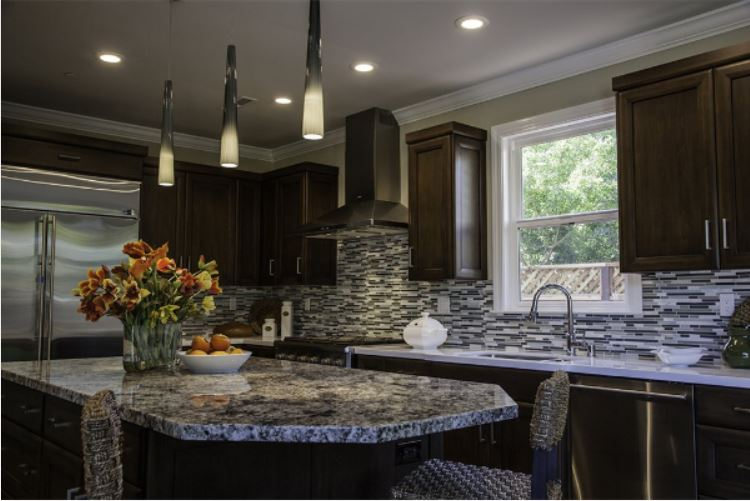 Colors Of Granite Creating Your Own Color Scheme