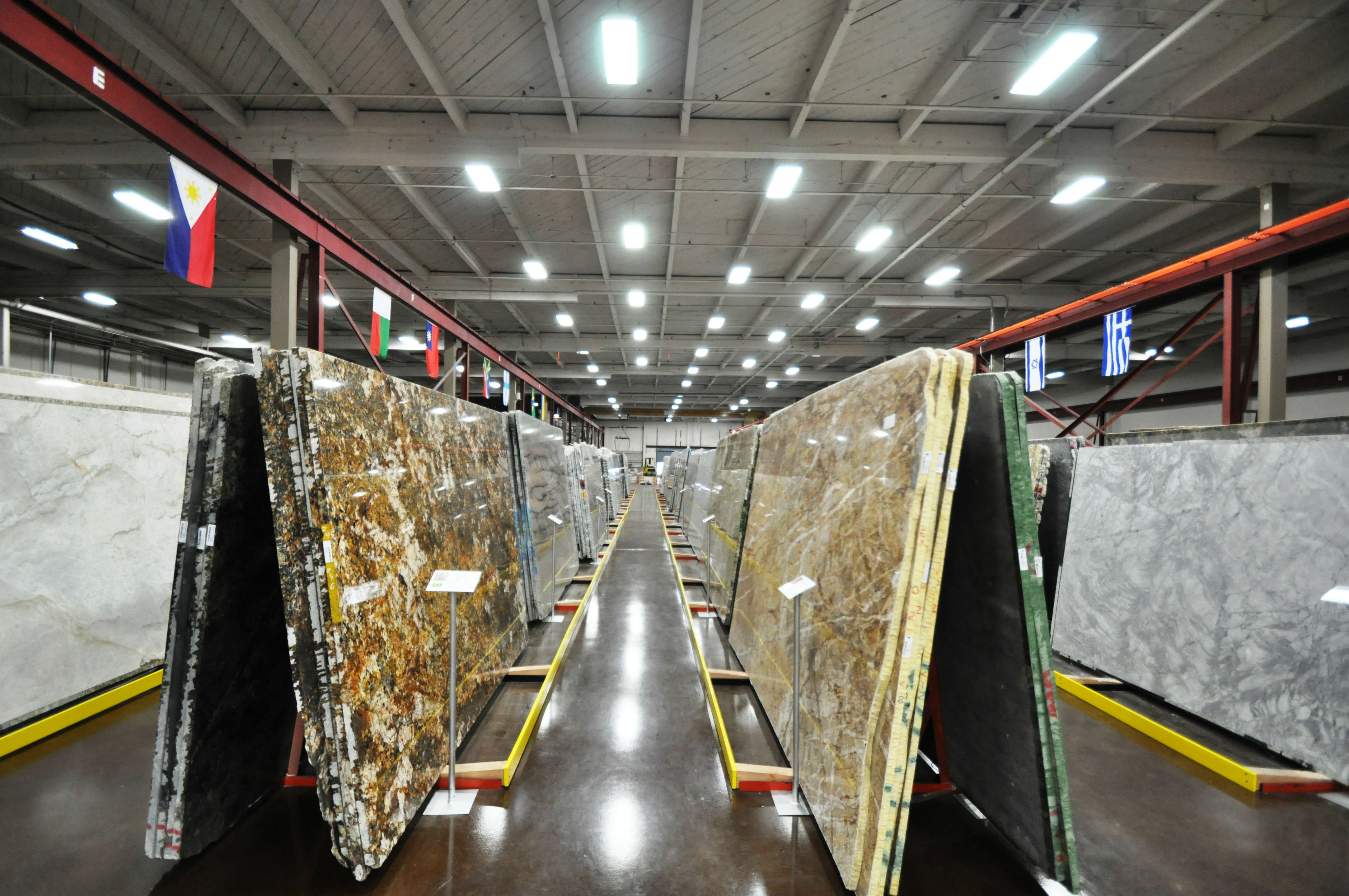 selecting the perfect natural stone slab from m s international